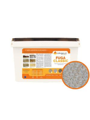 fuga zywiczna epoksydowa do kostki brukowej granitowej fugmix optimal classic piaskowy bialy