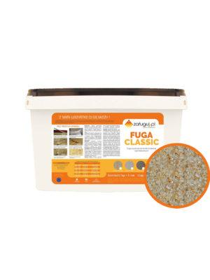 fuga zywiczna epoksydowa do kostki brukowej granitowej fugmix optimal classic piaskowy zolty